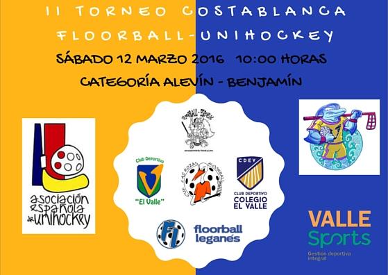 II torneo costablanca