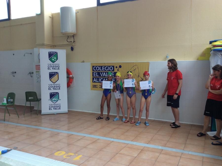 3º-4º femenino
